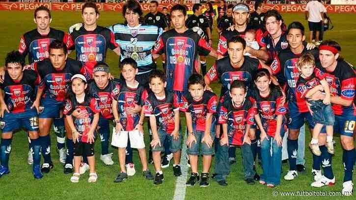 Los equipos que se han mudado en la Liga MX