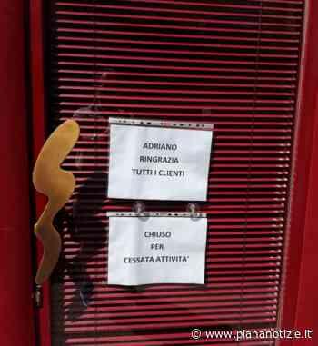 Adriano, storico barbiere di Settimello, chiude l'attività - piananotizie.it