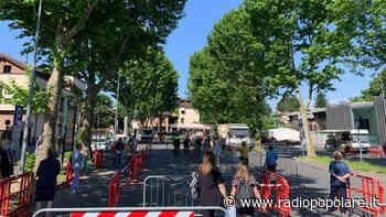 Fase 2, la situazione a Cernusco sul Naviglio. Intervista al sindaco - Radio Popolare - Radio Popolare