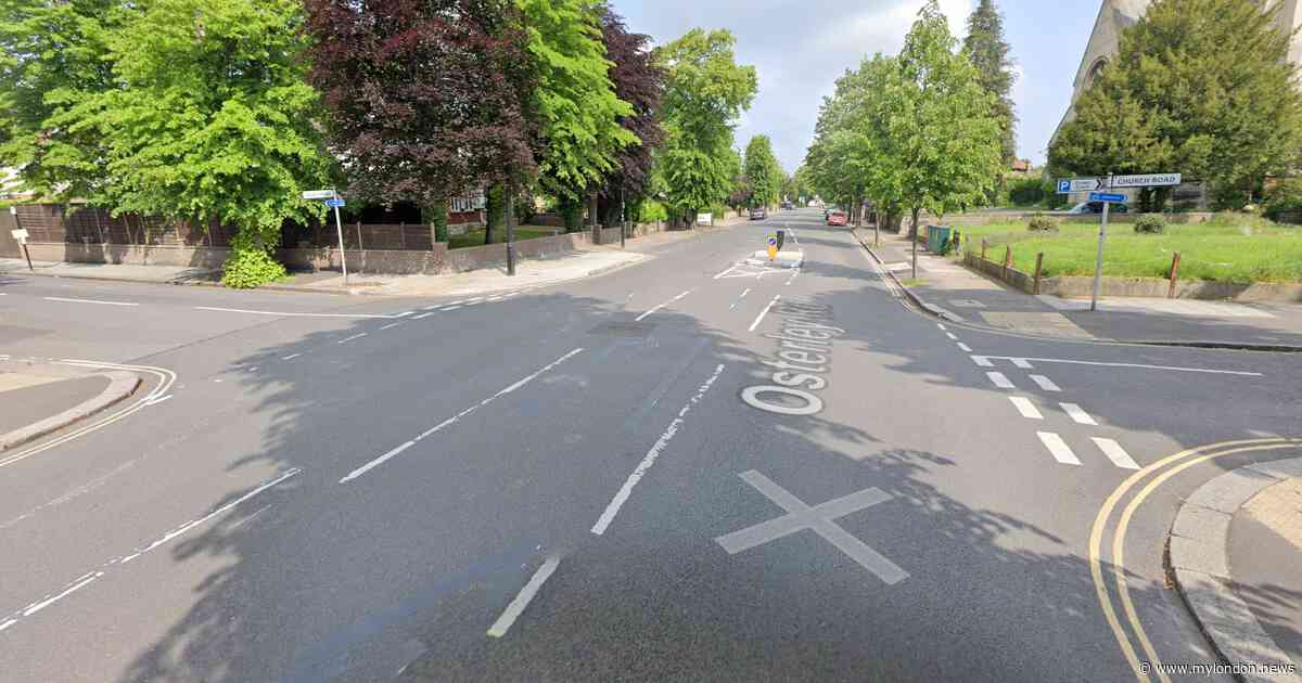 Man pronounced dead after motorcycle crash in Hounslow - MyLondon