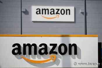 Amazon va rouvrir ses entrepôts, dont celui de Saran, à partir de ce mardi 19 mai - Saran (45770) - La République du Centre