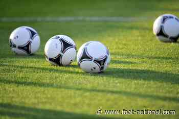 Laval - Creteil : Le direct et les groupes - foot-national.com