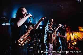 White Rock musician Daniel Pelton focuses on promoting new live album - Cloverdale Reporter