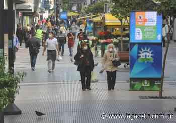 Tres tucumanos dieron positivo de coronavirus en Buenos Aires - Actualidad   La Gaceta - La Gaceta