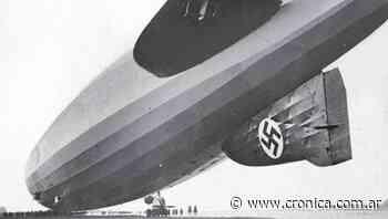 Cuando Buenos Aires ovacionó a los nazis - Crónica