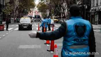Nuevo permiso para circular en Buenos Aires: cómo tramitarlo y cuánto dura - AS Argentina