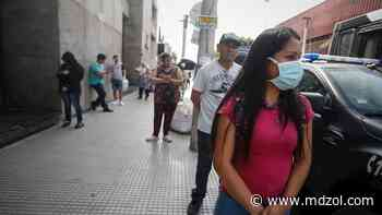 Se endurece en Buenos Aires, pero en Mendoza sigue todo igual - MDZ Online