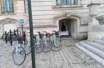 Meaux : des vélos prêtés gratuitement à ceux qui veulent éviter de prendre le bus - Le Parisien