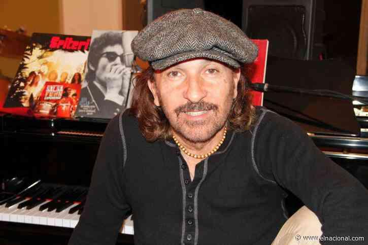 Murió Jorge Spiteri, pionero del rock de Venezuela