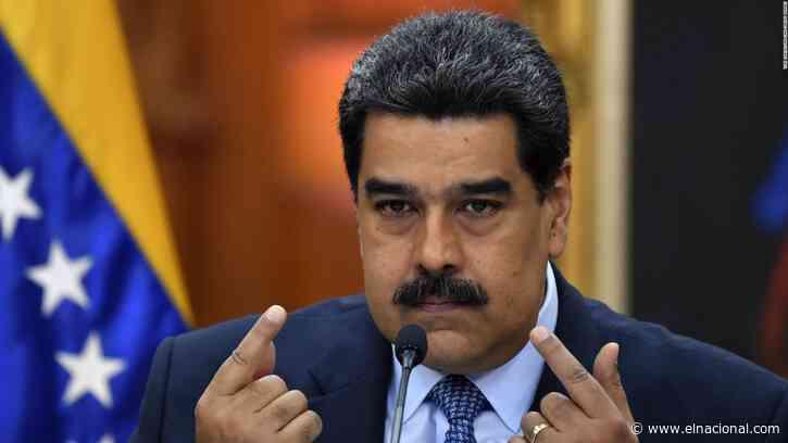 Maduro confirmó 111 casos nuevos de coronavirus este domingo