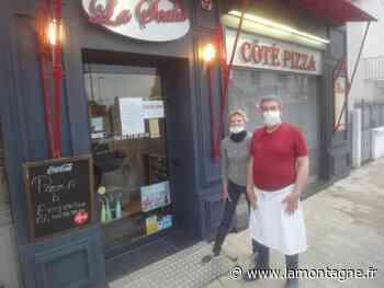 Les restaurants de Cusset (Allier) s'adaptent et proposent des plats à emporter - Cusset (03300) - La Montagne