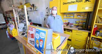 Wachtberg-Niederbachem: Postfiliale schließt zum 1. Juni - General-Anzeiger