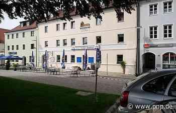 Mehr Platz für Freiflächen-Gastronomie - Bad Griesbach - Passauer Neue Presse