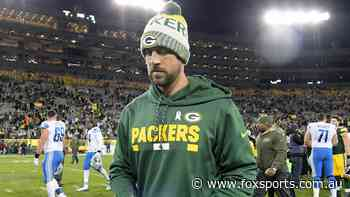 QB controversially drafted to back up Rodgers could play straight away