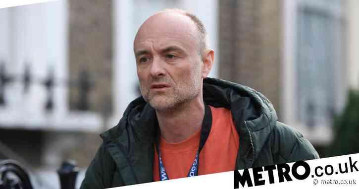 Dominic Cummings' parents defend him amid calls he should resign