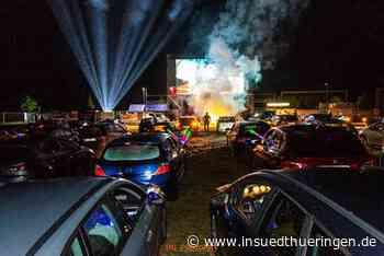 Heidewitzka - Ein Festival ohne Zelt, aber mit Auto - inSüdthüringen