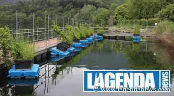 Avigliana, riaprono l'area del Castello e la passeggiata lungolago - http://www.lagendanews.com