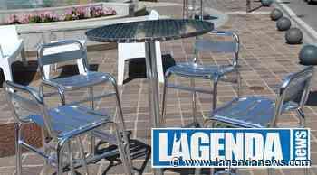 Avigliana, bar e ristoranti esonerati dalla TOSAP - http://www.lagendanews.com