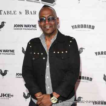 Randy Jackson rejoins Journey