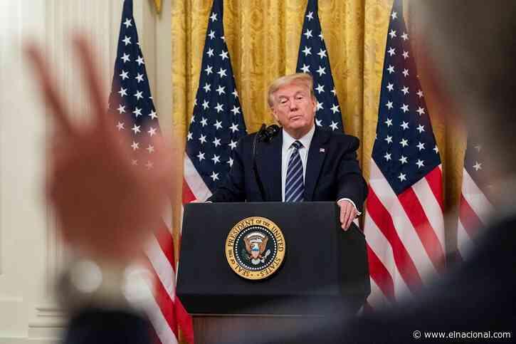 Trump prohibió el ingreso a extranjeros provenientes de Brasil por el Covid-19
