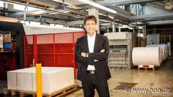 Neue Corona-Schnelltests mit Spezialpapier aus Dassel - HNA.de
