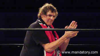 Tracy Smothers Gives An Update On His Cancer Battle