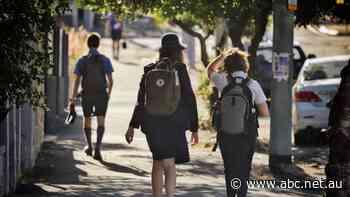 Live: Schools reopen as coronavirus restrictions gradually ease