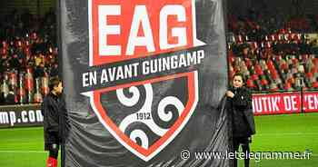 Football. Sabri Guendouz rejoint Guingamp (B) - Le Télégramme