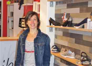 Guingamp. Une nouvelle responsable au magasin de chaussures Equilibre - L'Echo de L'Argoät