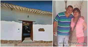 """Estamos prácticamente abandonados"": dueño de restaurante de Barichara - Semana.com"