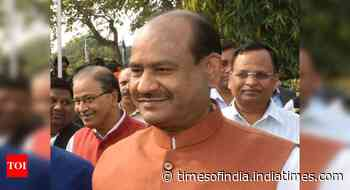 LS Speaker seeks review of House panel system introduced in 1993