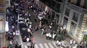 Movida selvaggia: a Milano multati 7 locali per assembramenti - IL GIORNO