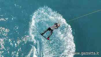 Fare surf e wakeboard a Milano: dopo il lockdown ecco il mare all'Idroscalo - La Gazzetta dello Sport