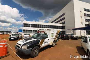 Carro bate em caminhão e jovem morre em Palmeira - CGN