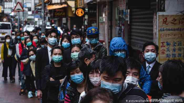 Los contagios de covid-19 en todo el mundo superaron los 5,2 millones