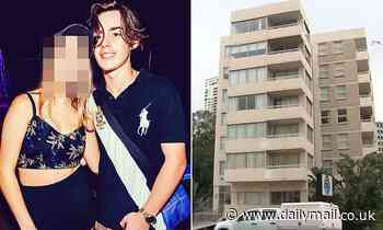 Twist in death of Gold Coast teenager as it's revealed his alleged murder was shared online