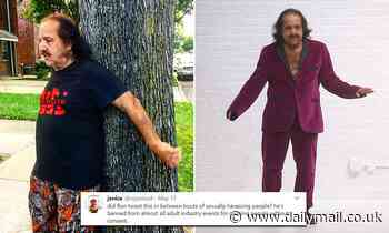 Porn star Ron Jeremy is being investigated on new sexual assault allegations
