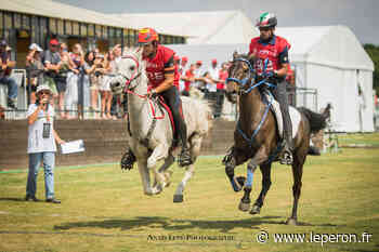 Endurance : la Prestige Cup de Chantilly annulée / Covid-19 / Accueil - leperon.fr - L'EPERON