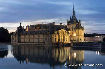 Réouverture du Château de Chantilly ce jeudi 21 mai 2020 - TourMaG.com