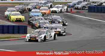 Vier Rennen pro Strecke & Oschersleben: So plant die DTM die Saison 2020 - Motorsport-Total.com