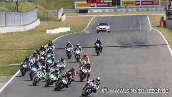 Superbike-WM in Oschersleben abgesagt - Neuer Anlauf für 2021 - Sportbuzzer