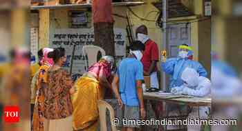 India now No. 10 among Covid-hit nations; 6,500+ cases on Sunday
