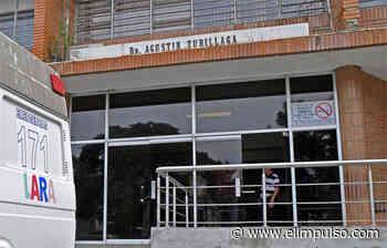 Niño de Carora habría contraído coronavirus en el Hospital Pediátrico de Barquisimeto #23May - El Impulso