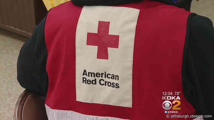 Red Cross To Assist Residents Displaced By McKeesport Apartment Fire