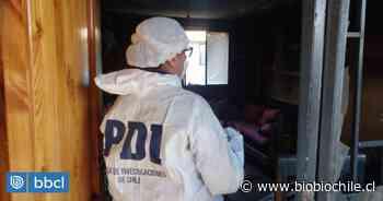Hombre será formalizado por femicidio frustrado en San Fernando tras incendio en casa de su expareja - BioBioChile