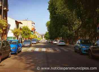 SAN FERNANDO DE HENARES/ Estas son las calles del centro que se peatonalizan - Noticias Para Municipios
