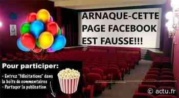 Valognes : le cinéma Trianon victime d'une arnaque sur internet - Normandie Actu