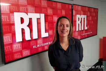 """Aurélie Valognes : """"Mon but n'était pas d'être lue, c'était... - RTL.fr"""