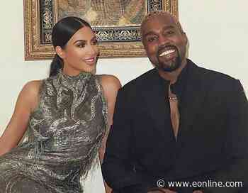 Kim Kardashian and Kanye West Celebrate 6 Years of Marriage: ''Forever to Go''