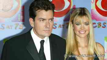 The truth about Denise Richards and Charlie Sheen's relationship - Nicki Swift